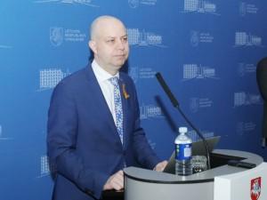Ministras: reagentų koronaviruso tyrimams Lietuva turi šiai ir daliai kitos savaitės