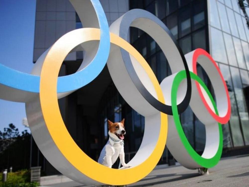 Japonijoje stiprėja abejonės dėl Tokijo olimpinių žaidynių
