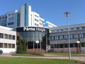 Estija: koronavirusu užsikrėtė ligoninės darbuotojai