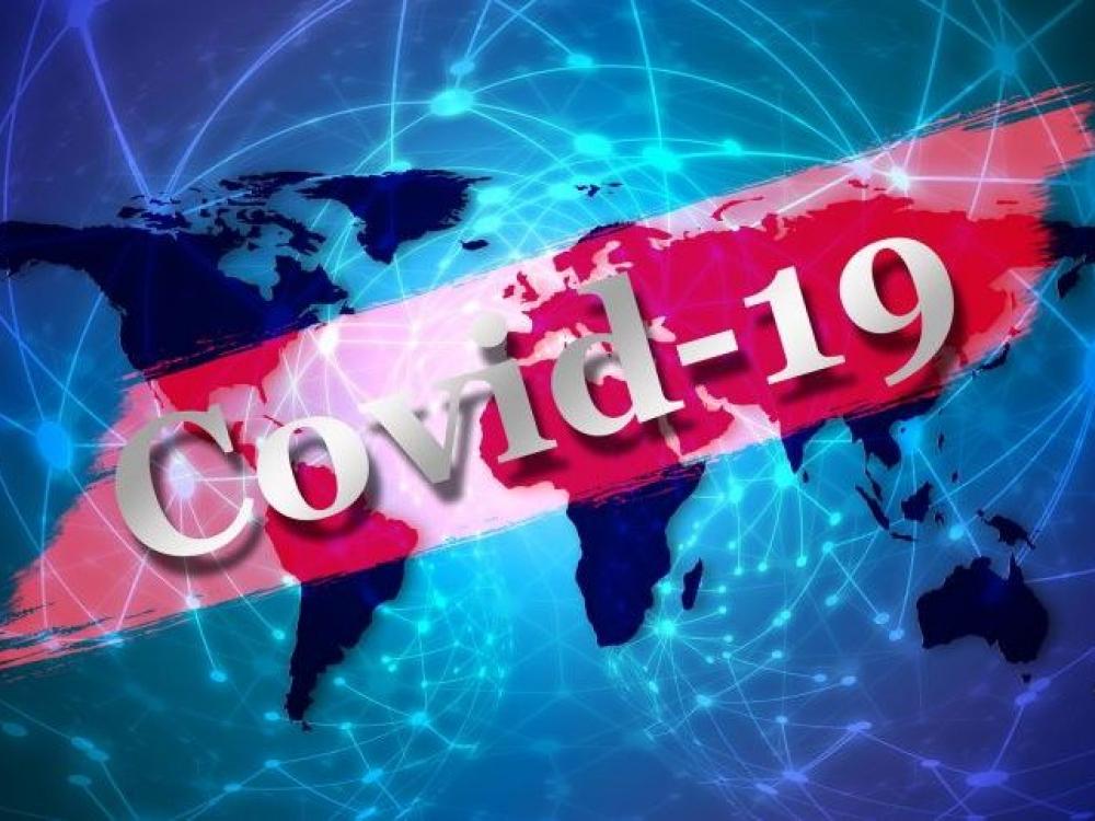 Dar trys koronaviruso atvejai, bendras skaičius – 21