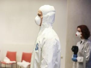 Paskelbė koronavirusu užsikrėtusių asmenų maršrutus