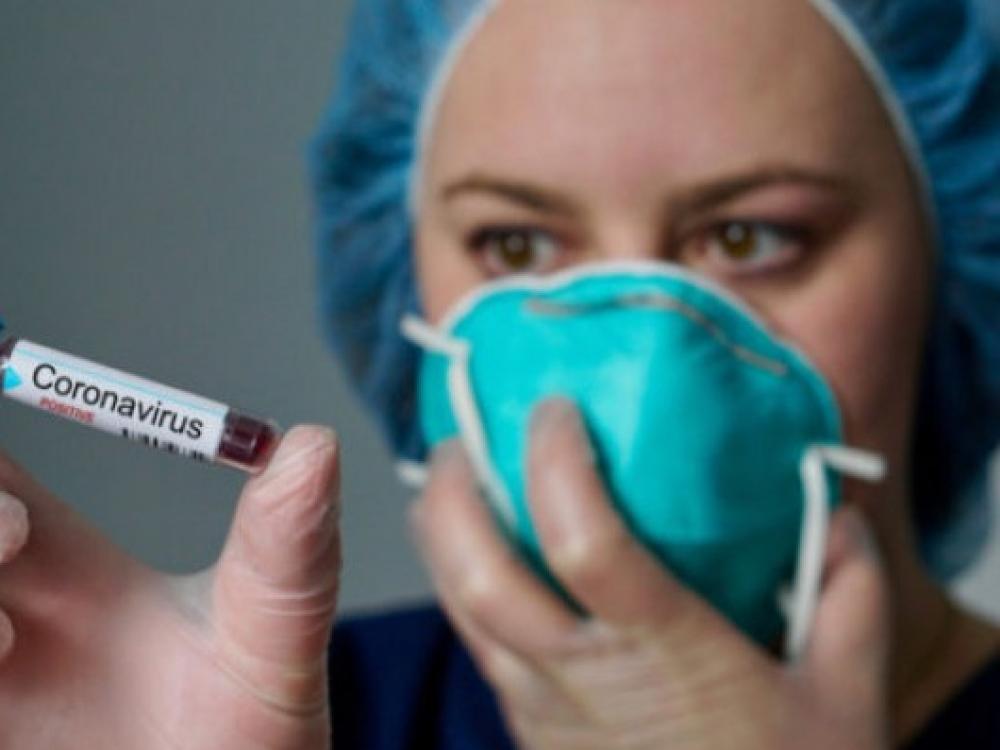 Patvirtinti du nauji įvežtiniai koronaviruso atvejai Lietuvoje