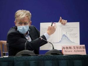 PSO ekspertas: judėjimo suvaržymas davė laiko kovojant su koronavirusu