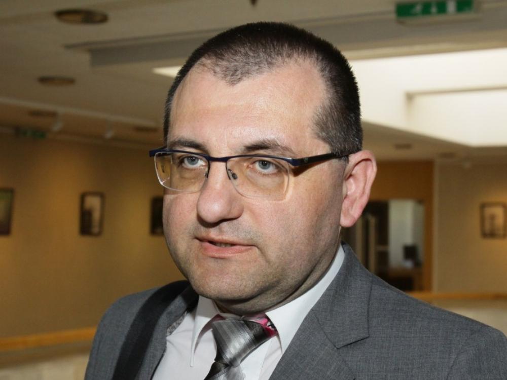 Prof. Vytautas Kasiulevičius prašo rezidentų pagalbos
