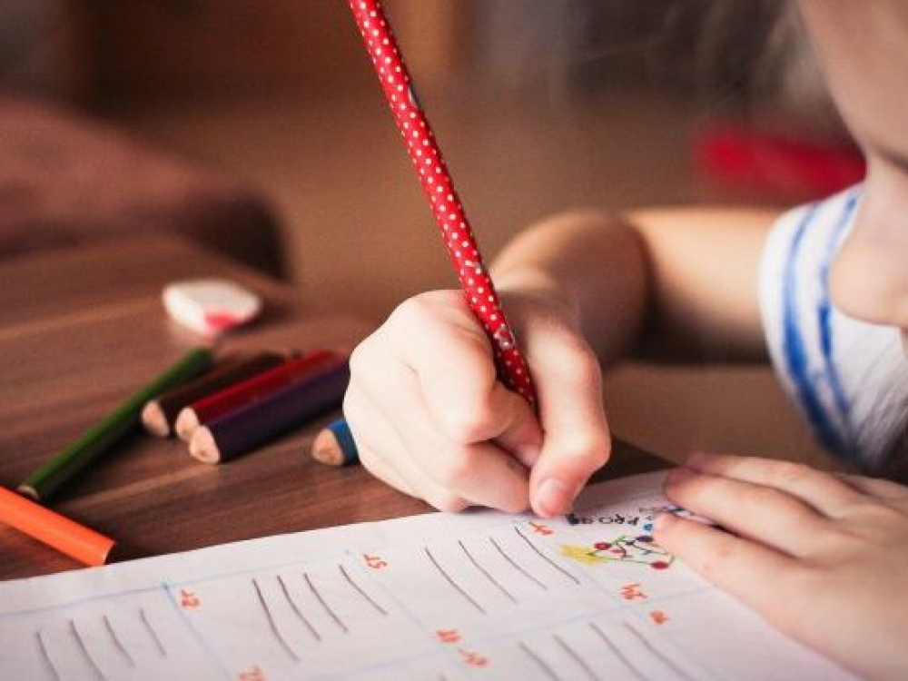 Tėvų pareiga karantino metu – dar atsakingiau rūpintis atžalomis