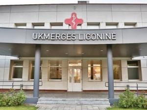 Dėl medikei patvirtinto koronaviruso Ukmergės ligoninė nebepriima pacientų