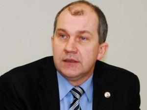 Ukmergės meras R.Janickas: kai išsitirs visi medikai, matysime tikrąją situaciją