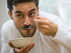 Planuojant vaiką mitybos principus keisti turėtų ir vyrai