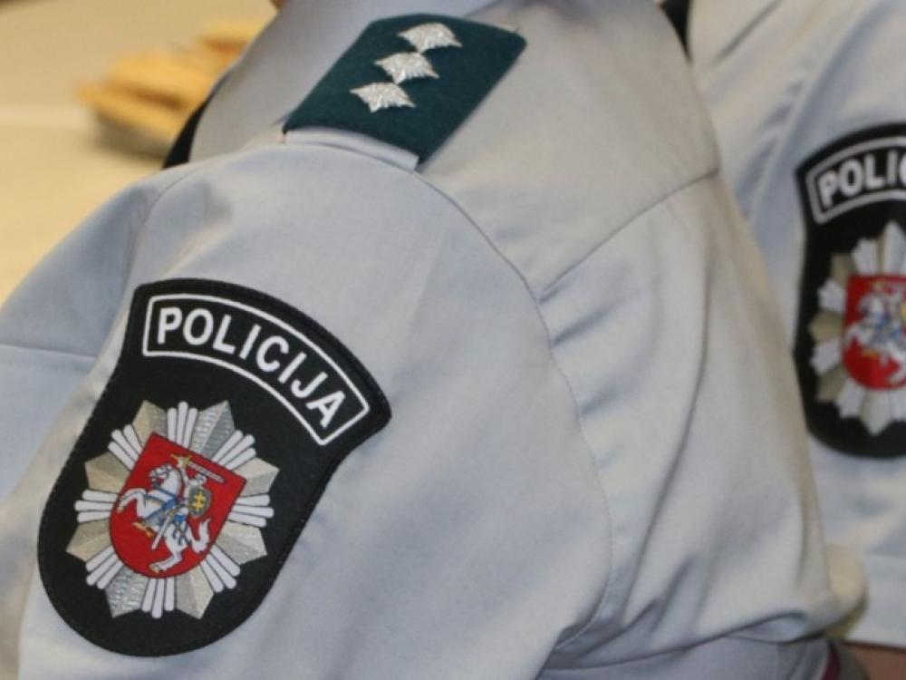 Policija pradėjo ikiteisminį tyrimą dėl koronavirusu užsikrėtusios moters mirties