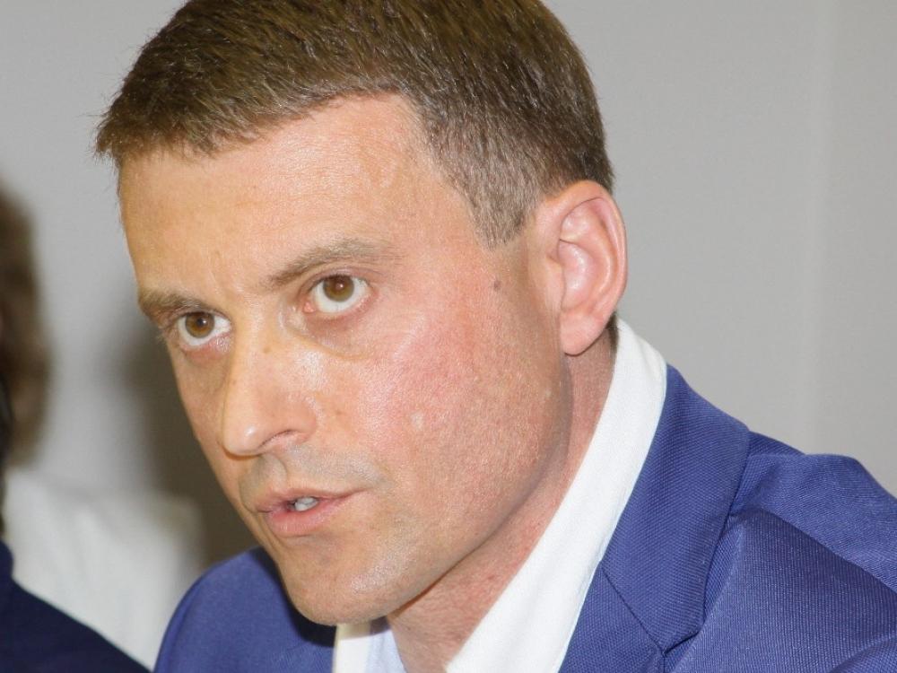 Kauno GMP direktorius: didžiausių grėsmių – sergantys medikai. Gyventojus prašo būti atsakingus