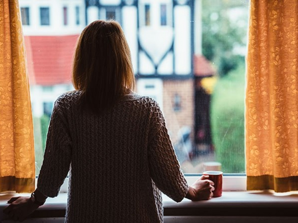 Psichologių patarimai karantino metu: kaip sumažinti nerimą dėl ateities ir išvengti pykčio