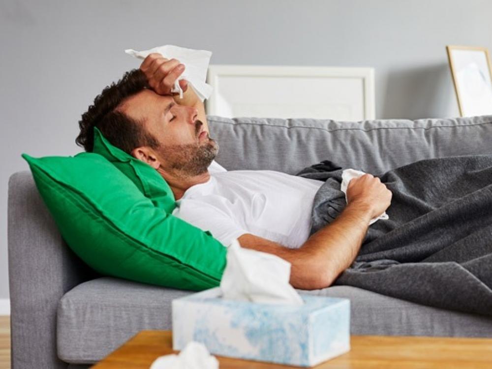 Ką daryti, jeigu šeimos nariui diagnozuotas koronavirusas?