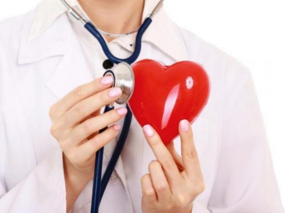 sveikatos širdies kateterizavimas kaip dedama 1 laipsnio hipertenzija