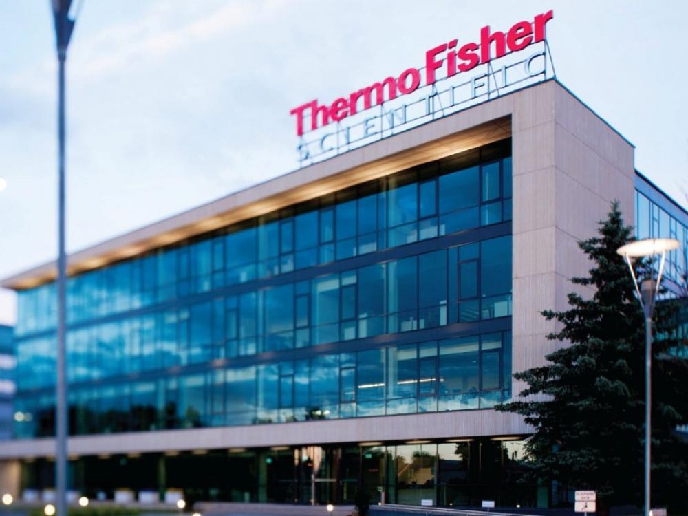 "Reagentus Lietuvai tieks ""Thermo Fisher Scientific Baltics"""
