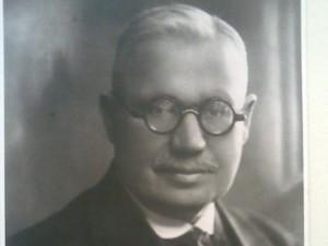Aptiekoriaus kronikos: pirmasis tarpukario Lietuvos sveikatos ministras – Jurgis Alekna