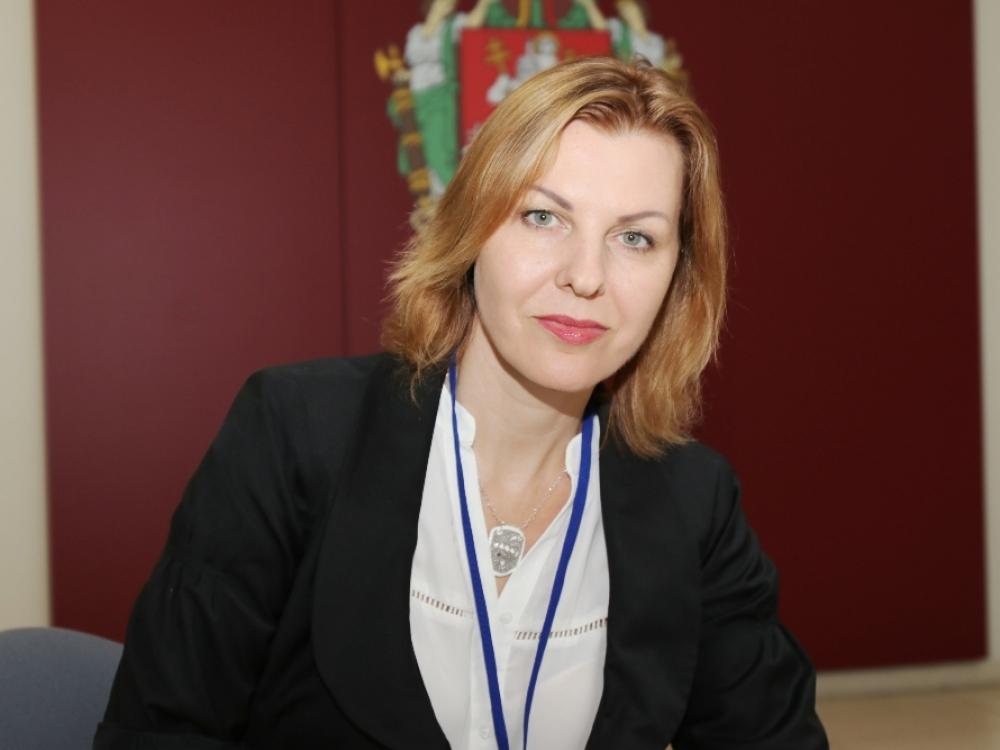 Donata Meiželytė: atsibudau su mintimi, kad ministro įsakymas yra tik baisus sapnas
