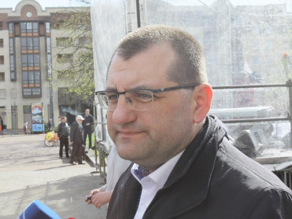 Prof. Vytautas Kasiulevičius: kur sutinku, o kur nesutinku su ministru