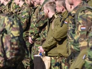COVID-19 susirgo aštuoni NATO bataliono Lietuvoje kariai