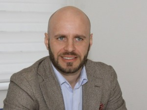 V.Orlovas: vadovo tikslas – naviguoti ir motyvuoti komandą