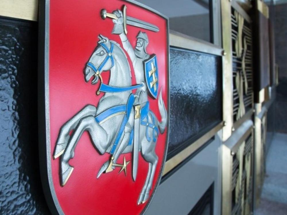 Karantinas Lietuvoje - iki balandžio 13-osios, įkurtas krizės koordinavimo komitetas (atnaujinta)