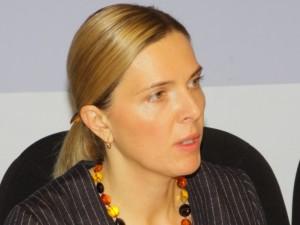 Agnė Bilotaitė įspėja, kad nesulaukus pagalbos – chaosas gresia ir Klaipėdoje