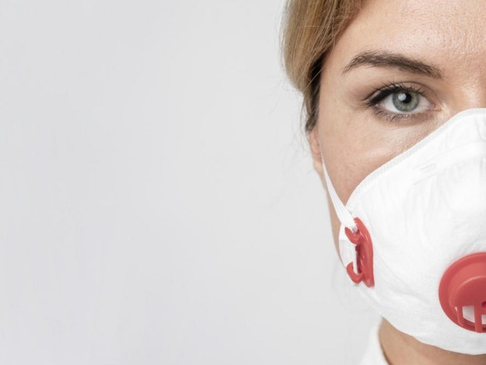 Koronavirusinė infekcija nustatyta NVSC darbuotojui