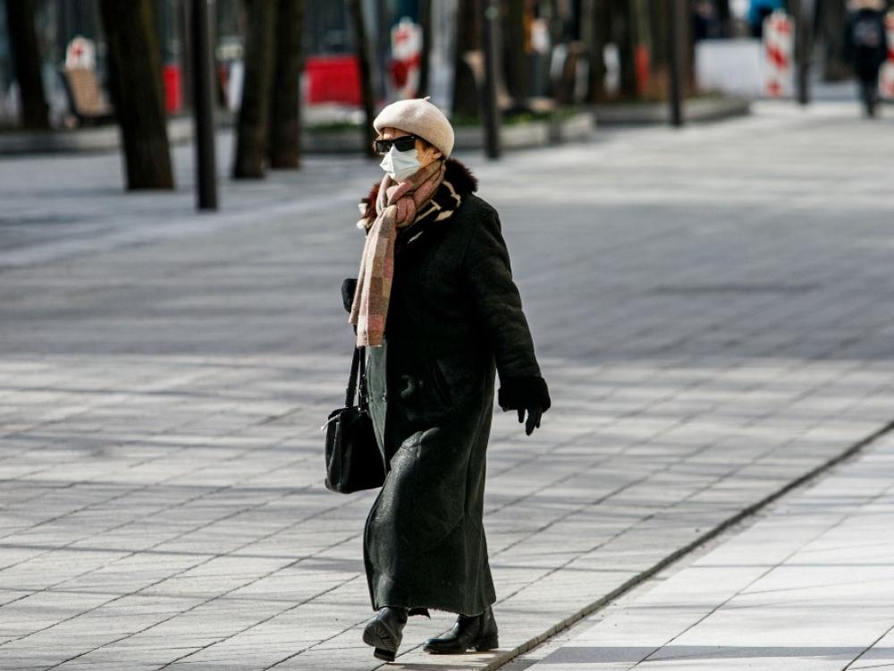Karantinas pakeitė lietuvių gyvenimą – dėl ekonomikos nerimauja labiau nei dėl sveikatos