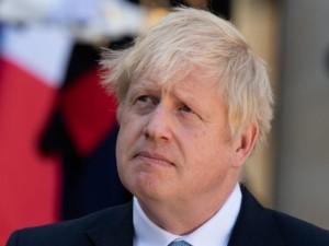 JK premjerui B.Johnsonui patvirtinta COVID-19 infekcija