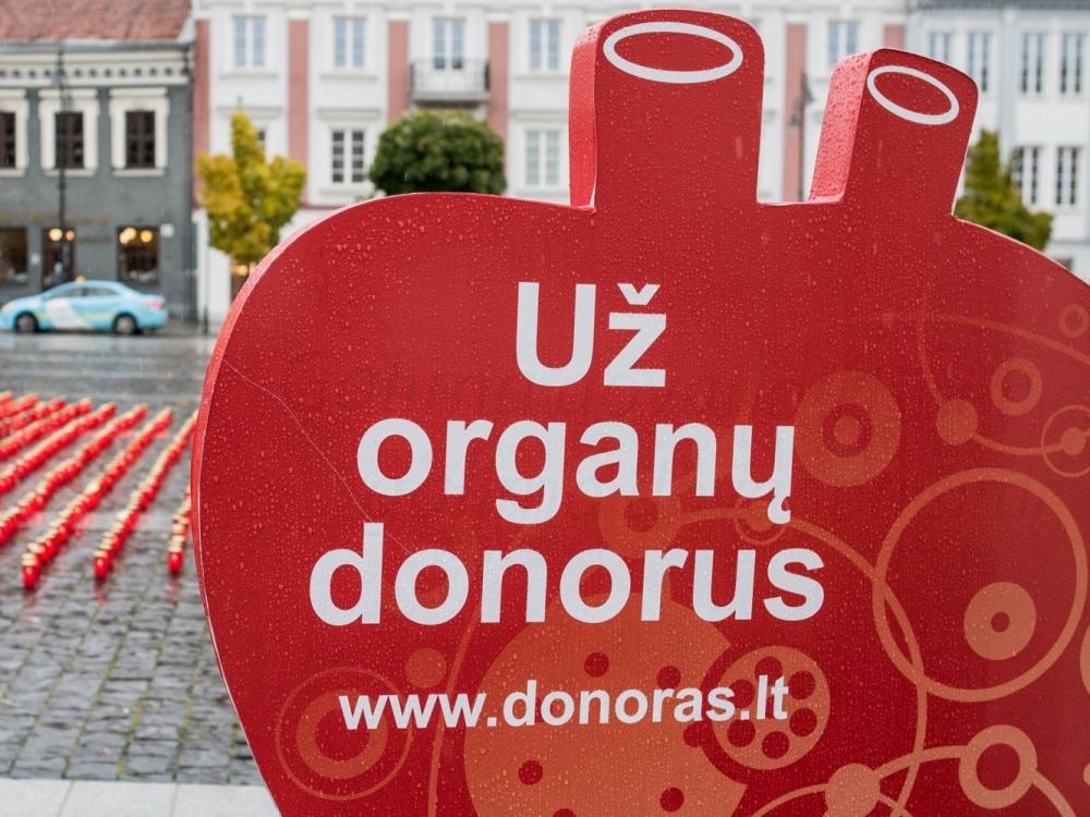 Karantinas – rimtas išbandymas ir donoro organo laukiantiems, ir transplantuotiems žmonėms