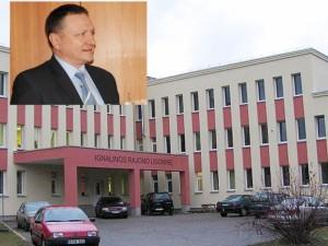 """Ministerija su """"dramatiška"""" situacija Ignalinoje paskubėjo"""