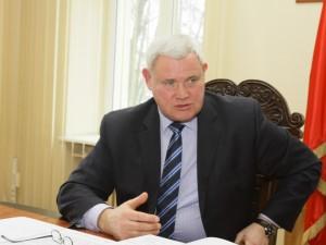 V.Grubliauskas: dalis Vyriausybės įsigytų apsaugos priemonių – brokuotos