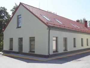 Karščiavimo klinika Klaipėdoje bus įrengta Klaipėdos psichikos sveikatos centre