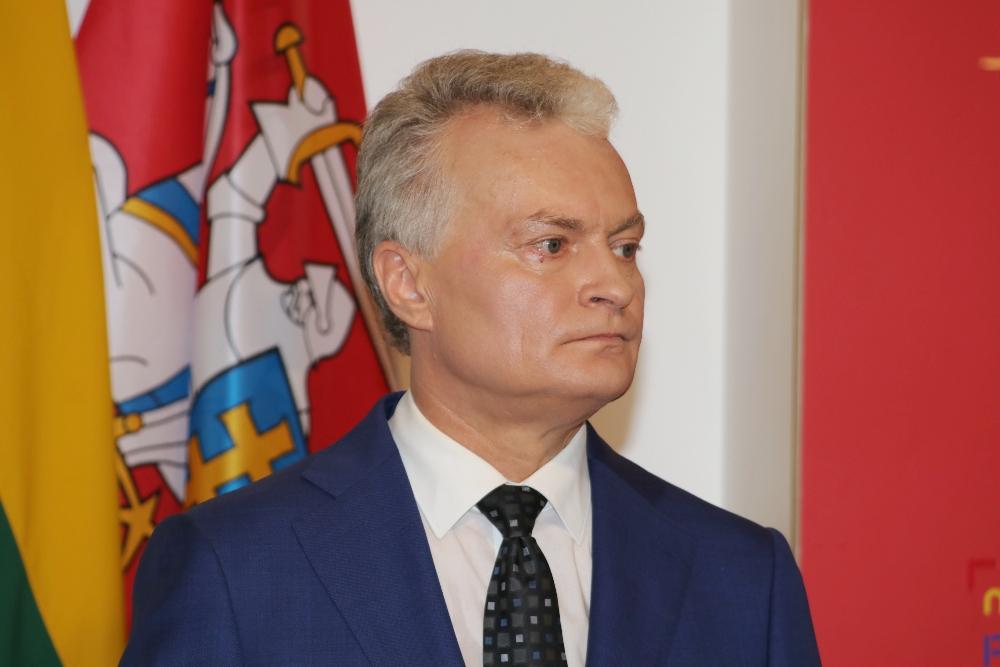 Pažeidimus Klaipėdos ligoninėje turėtų įvertinti savivaldybė – prezidentas