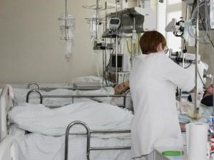 Smūgis įstaigų vadovams – ši nesąmonė paralyžiuos ligonines