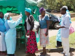 Zimbabvės gydytojai Vyriausybę padavė į teismą