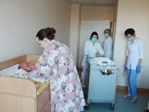 Regioninė Telšių ligoninė apsaugos priemonių sąskaita netaupo
