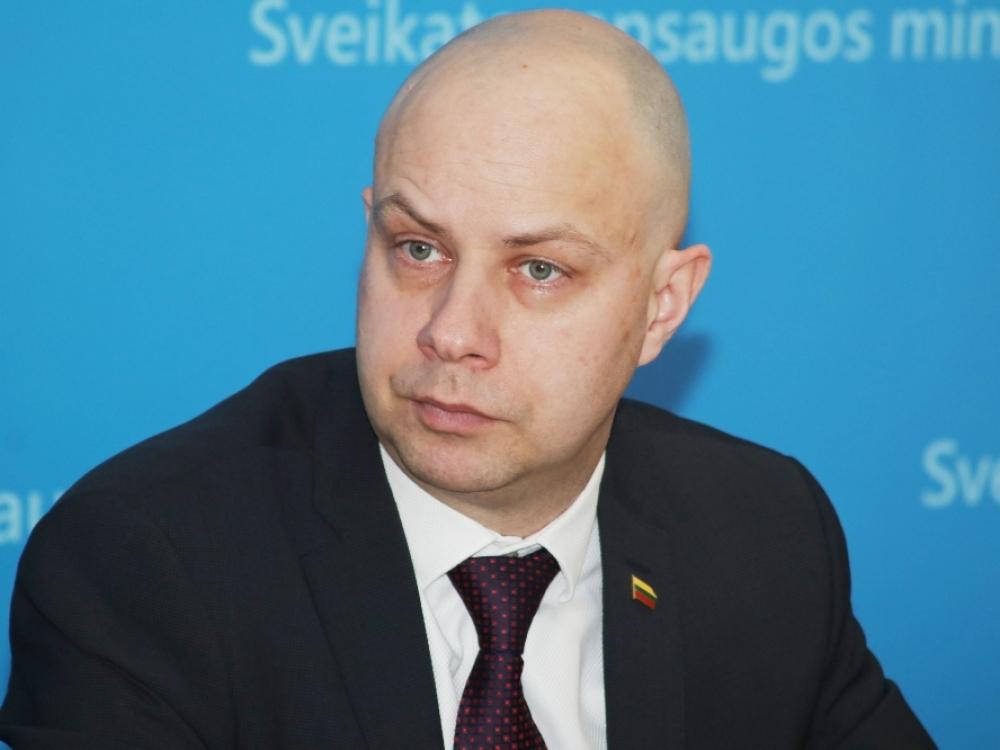 Situacija Klaipėdos hospise – skandalinga, bus keliamas atsakomybės klausimas