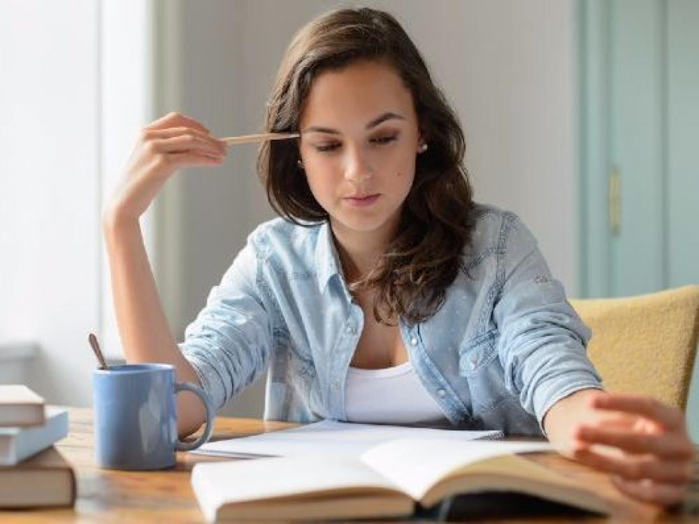 Pasiruošimas egzaminams – be streso