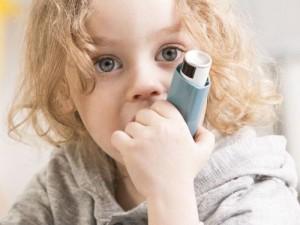 Ikimokykliniai švokštikai: apie astma sergančius vaikus