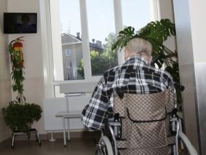 Seimas ketina leisti slaugos ir palaikomojo gydymo ligoninėse pacientus laikyti ilgiau