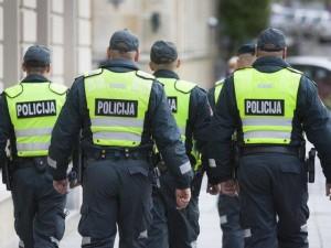 Policijos pareigūnų sveikatos patikrinimas - tik formalumas