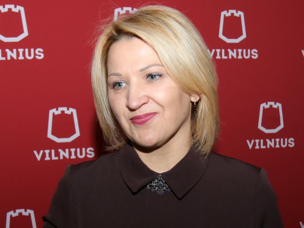 Vilniaus vicemerė: man būtų sunku įžvelgti vadovo kaltę
