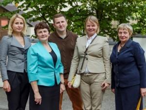 Slaugos ir socialinės pagalbos projektas, deja, baigiasi. Kas laukia pacientų?