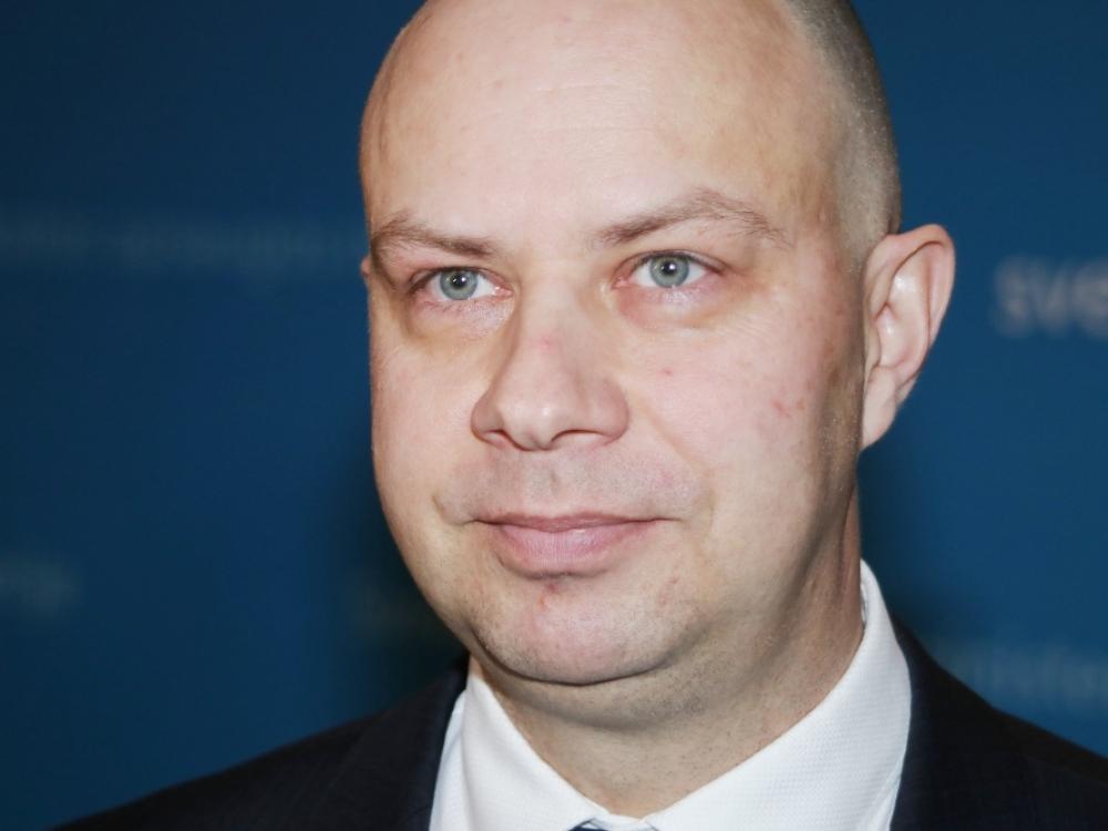 A.Veryga: rekomendacijos dėl rizikos grupės asmenų bus keičiamos
