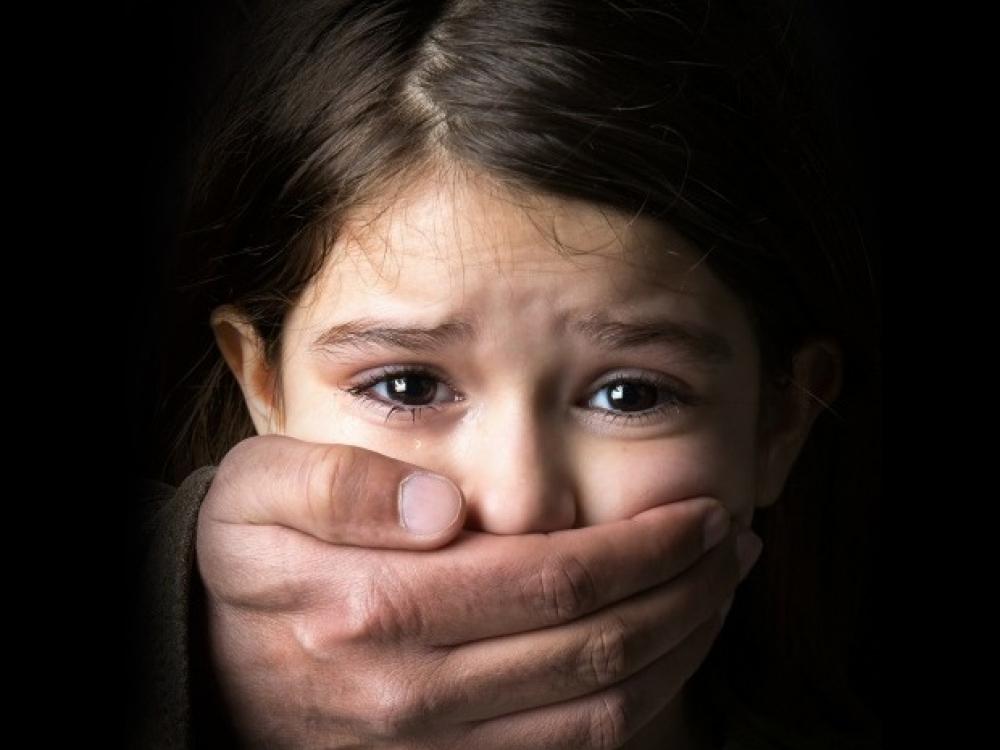Kaip atrodo seksualinė prievarta