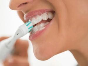 Namų sąlygomis dantų neišbalinsite