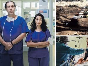 """Brazilijos medikas: tai nėra """"paprastutis gripas"""", tai - katastrofa"""