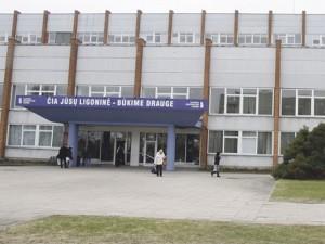 Kuo Klaipėdos universitetinė ligoninė patraukli medicinos darbuotojams?