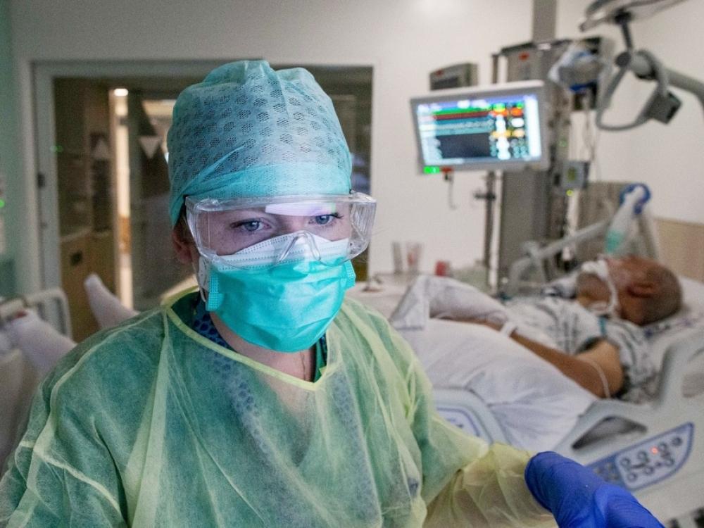 Pandemija verčia keisti profesiją