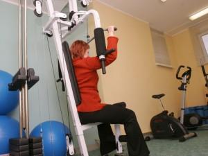 Reabilitacijos įstaigoms bus apmokama už dėl karantino nesuteiktas paslaugas
